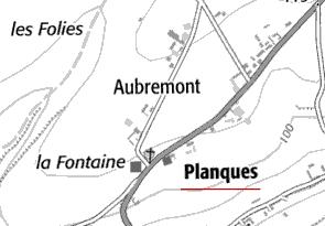 Domaine du Temple de Planques