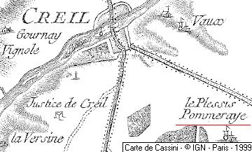 Domaine du Temple de Plessis-Pommeraye