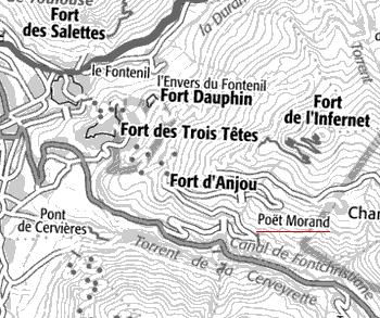 Domaine du Temple de Poët