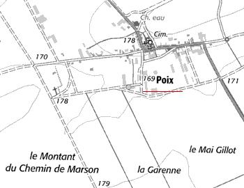 Domaine du Temple de Poix