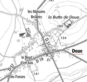 Seigneurie du Temple de Poncet