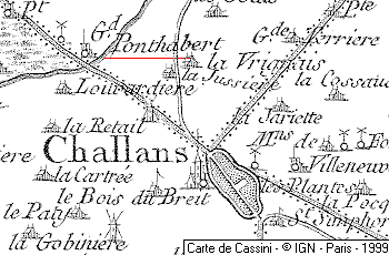 Domaine du Temple de Pont-Habert