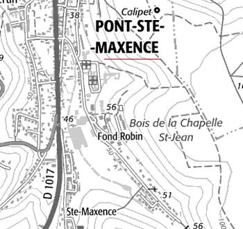 Domaine du Temple de Pont-Sainte-Maxence