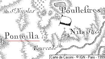 Domaine du Temple de Ponteilla