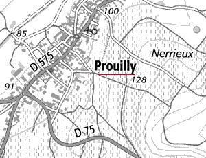 Domaine du Temple de Prouilly