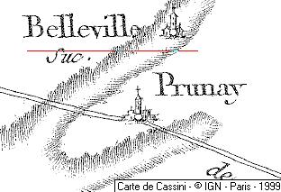 Maison du Temple de Belleville