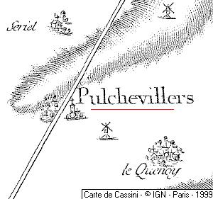 Domaine du Temple à Puchevillers