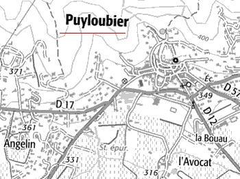Domaine du Temple de Puyloubier