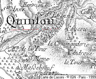 Domaine du Temple de Quinson
