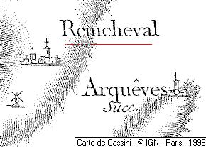 Domaine du Temple de Raincheval