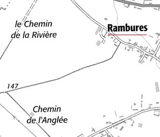 Domaine du Temple de Rambures
