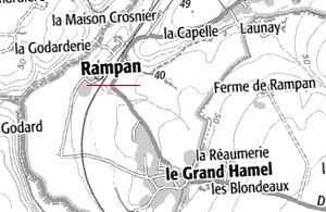 Domaine du Temple de Rampan