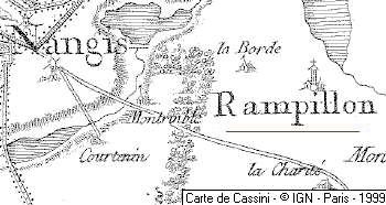Hôpital de Rampillon