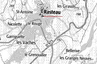Domaine du Temple de Rasteau