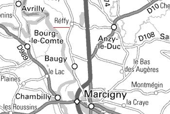 Domaine du Temple de Reffy