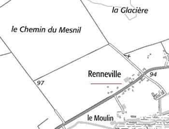 Domaine du Temple de Renneville