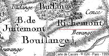 Domaine du Temple de Richemont