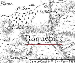 Domaine du Temple de Roquefort