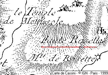 Domaine du Temple Les Rosettes