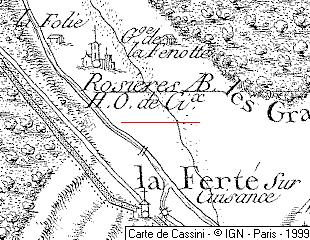 Domaine du Temple de Rosières