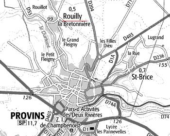Domaine du Temple de Rouilly