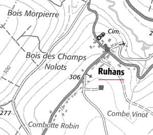 Domaines du Temple de Ruhans