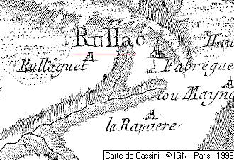Domaine du Temple de Rullac