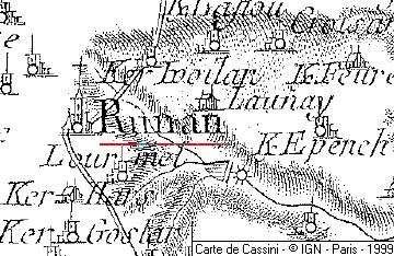 Domaine du Temple de Runan