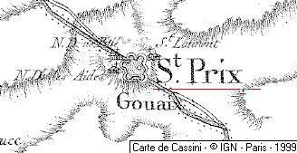 Maison du Temple de Saint-Bris