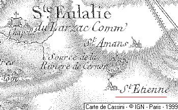 Domaine du Temple de Saint-Etienne-du-Larzac