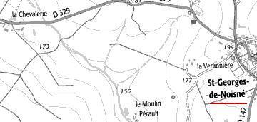 Saint-Georges-de-Noisné