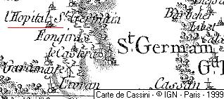 Domaine du Temple de Saint-Germain-d'Esteuil
