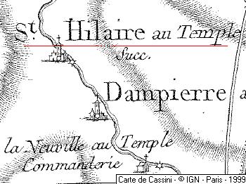 Saint-Hilaire-au-Temple