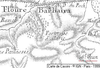 Domaine du Temple de Saint-Jean de Carrière