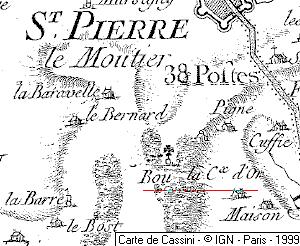 Hôpital de Saint-Jean-de-Boucq