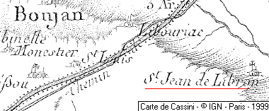 Domaine du Temple de Libron