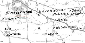 Domus Hospitalis de Villenard