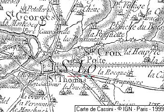Maison du Temple de Saint-Lô