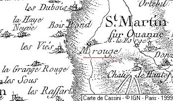 Domaine du Temple de Saint-Martin-sur-Ouanne