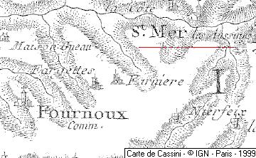 Domaine du Temple de Saint-Merd
