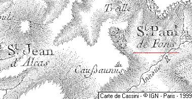 Saint-Paul-des-Fonts