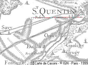 Domaine du Temple de Saint-Quentin