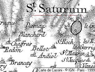 Maison du Temple de Saint-Saturnin-lès-Apt