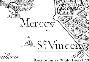 Domaine du Temple Saint-Vincent-des-Bois