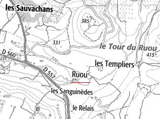 Domaine du Temple de Ruou