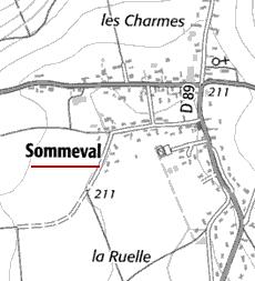 Domaine du Temple de Sommeval