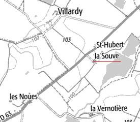 Domaine du Temple de Souve