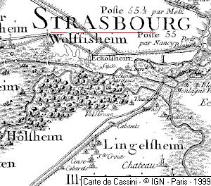 Maison du Temple de Strasbourg