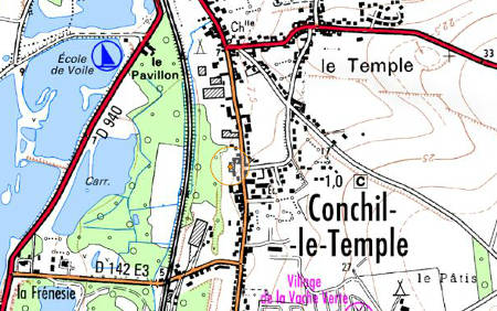 Temple de Conchil-le-Temple