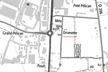 Hôpital Dromette